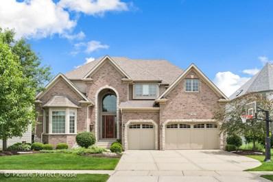 2912 Willow Ridge Drive, Naperville, IL 60564 - #: 09980468