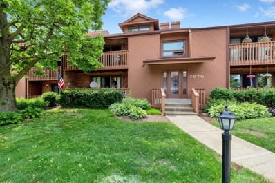 7970 S GARFIELD Avenue UNIT 202, Burr Ridge, IL 60527 - MLS#: 09980476