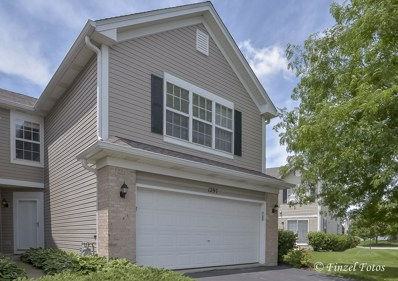 1297 Merrimack Court UNIT 1297, Crystal Lake, IL 60014 - MLS#: 09980485
