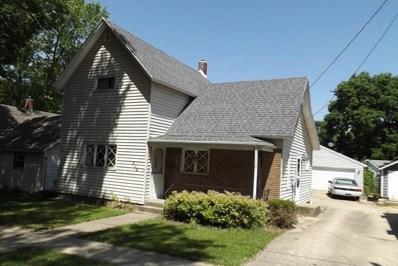 519 W 8th Street, Dixon, IL 61021 - #: 09980502