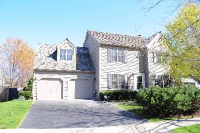 439 CROSS Road, Gurnee, IL 60031 - MLS#: 09980514