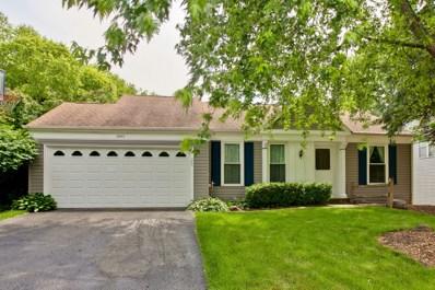1445 Riverwood Drive, Algonquin, IL 60102 - MLS#: 09980523