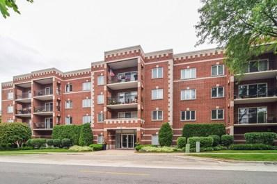 100 N Gary Avenue UNIT 206, Wheaton, IL 60187 - MLS#: 09980547