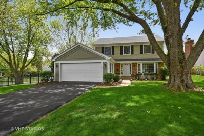520 Bayberry Lane, Naperville, IL 60563 - MLS#: 09980598