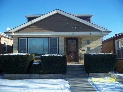 7741 S Christiana Avenue, Chicago, IL 60652 - MLS#: 09980608