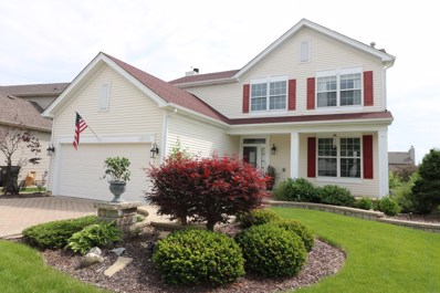 4900 THISTLE Lane, Lake In The Hills, IL 60156 - #: 09980629