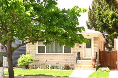 3840 N Oak Park Avenue, Chicago, IL 60634 - MLS#: 09980671