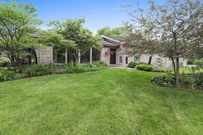 1078 S Estate Lane, Lake Forest, IL 60045 - MLS#: 09980744