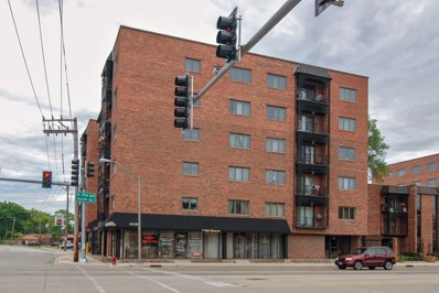 7912 W North Avenue UNIT 203, Elmwood Park, IL 60707 - MLS#: 09980766