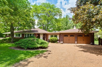1070 W Old Mill Road, Lake Forest, IL 60045 - MLS#: 09980767