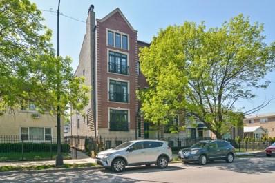 4210 N California Avenue UNIT 2N, Chicago, IL 60618 - MLS#: 09980833