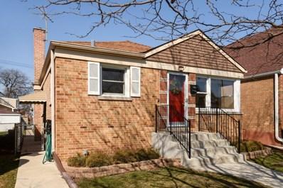 4936 N MELVINA Avenue, Chicago, IL 60630 - MLS#: 09980878