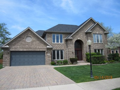 3750 Timbers Edge Lane, Glenview, IL 60025 - MLS#: 09980888