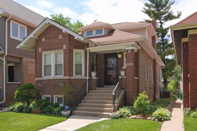 1221 N Humphrey Avenue, Oak Park, IL 60302 - #: 09980901