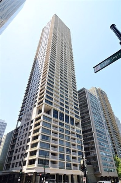 1000 N Lake Shore Plaza UNIT 27C, Chicago, IL 60611 - MLS#: 09980918
