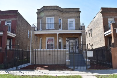 4937 W Fulton Street, Chicago, IL 60644 - MLS#: 09980927