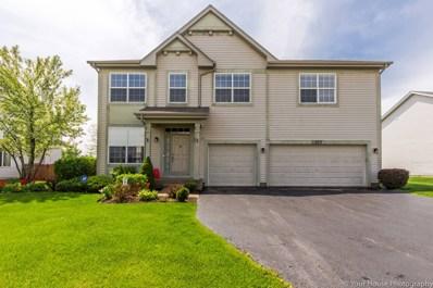 529 W Galeton Drive, Round Lake, IL 60073 - MLS#: 09980966