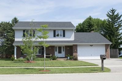 2220 High Point Drive, Lindenhurst, IL 60046 - MLS#: 09981017