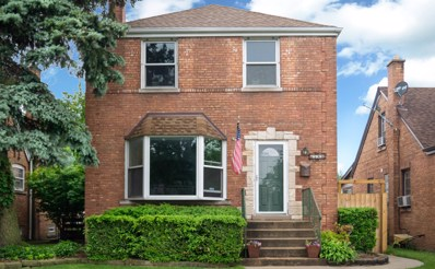 6148 N Odell Avenue, Chicago, IL 60631 - MLS#: 09981024