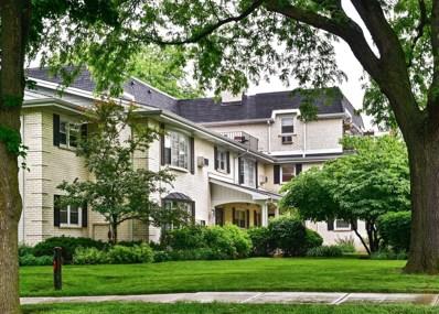 516 W Eastman Street UNIT 2B, Arlington Heights, IL 60005 - MLS#: 09981064