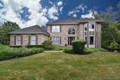 6N577  Heritage Court, St. Charles, IL 60175 - #: 09981109