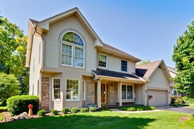 769 Bayberry Drive, Cary, IL 60013 - #: 09981129