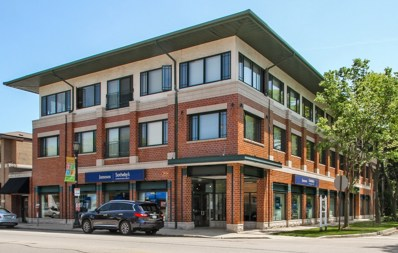 2934 Central Street UNIT 3E, Evanston, IL 60201 - MLS#: 09981134