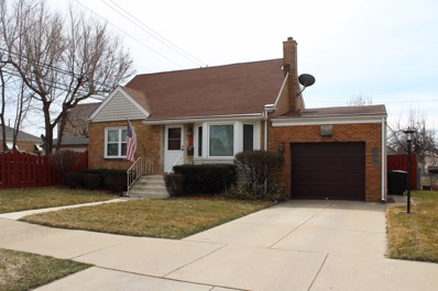 3215 W 108th Street, Chicago, IL 60655 - MLS#: 09981147
