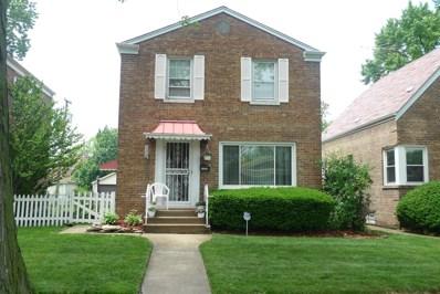 14316 S Stewart Avenue, Riverdale, IL 60827 - MLS#: 09981150