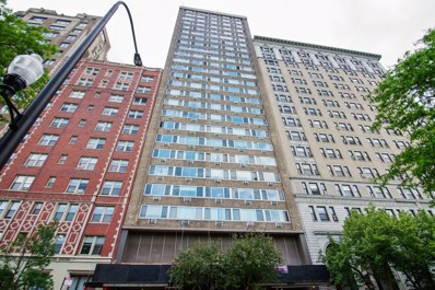 2144 N LINCOLN PARK WEST UNIT 7A, Chicago, IL 60614 - MLS#: 09981164