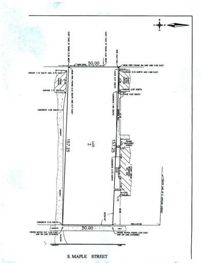 402 S Maple Street, Mount Prospect, IL 60056 - MLS#: 09981173
