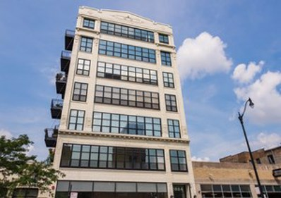 2024 S Wabash Avenue UNIT 507, Chicago, IL 60616 - #: 09981181