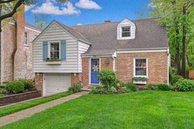 231 Grant Avenue, Clarendon Hills, IL 60514 - MLS#: 09981265