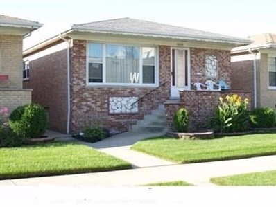 2237 W 79th Place, Chicago, IL 60620 - MLS#: 09981325