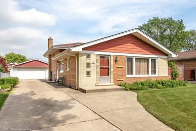 10731 Leclaire Avenue, Oak Lawn, IL 60453 - MLS#: 09981351