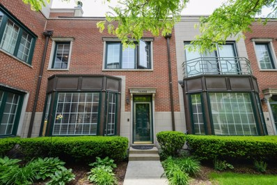 1435 S Prairie Avenue UNIT G, Chicago, IL 60605 - MLS#: 09981443