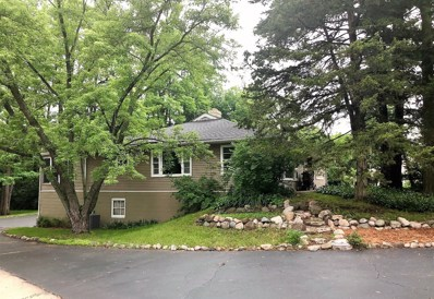 4810 Forest Hills Road, Loves Park, IL 61111 - #: 09981466
