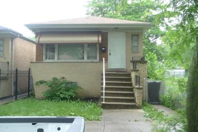 6753 S Oakley Avenue, Chicago, IL 60636 - MLS#: 09981491