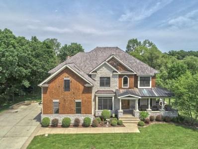 38477 N Shagbark Lane, Wadsworth, IL 60083 - MLS#: 09981496