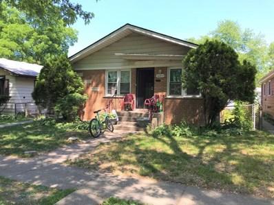 16847 Bulger Avenue, Hazel Crest, IL 60429 - MLS#: 09981500