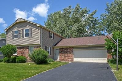 1061 Twisted Oak Lane, Buffalo Grove, IL 60089 - MLS#: 09981511
