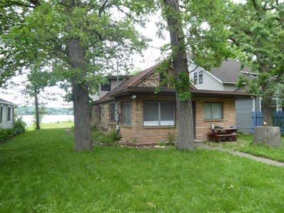 4522 Lakewood Road, Mchenry, IL 60050 - #: 09981513