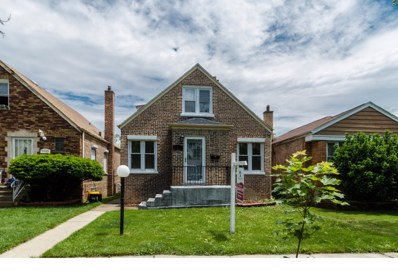9545 S University Avenue, Chicago, IL 60628 - MLS#: 09981525