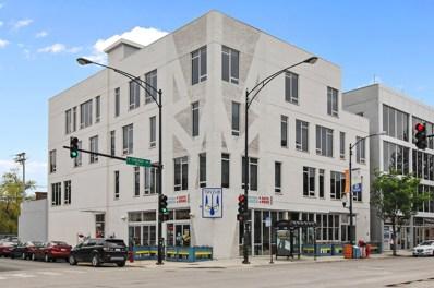 756 N Leavitt Street UNIT 2NW, Chicago, IL 60612 - MLS#: 09981549
