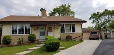 9264 Home Terrace, Des Plaines, IL 60016 - #: 09981600