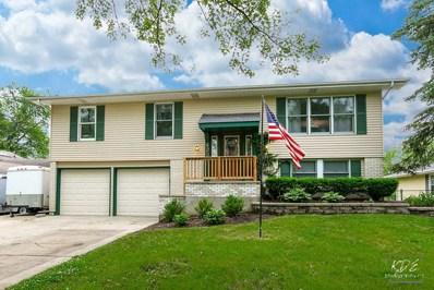 429 Cumberland Lane, Bolingbrook, IL 60440 - MLS#: 09981632