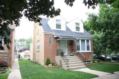 7000 W Newport Avenue, Chicago, IL 60634 - MLS#: 09981635