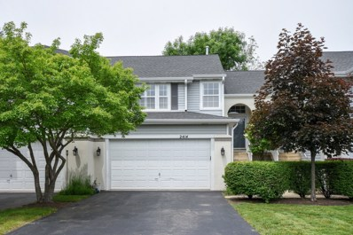 2414 Madiera Lane, Buffalo Grove, IL 60089 - MLS#: 09981673