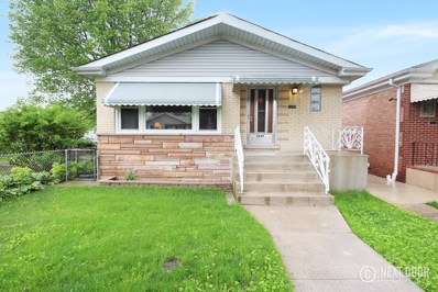 3849 N Odell Avenue, Chicago, IL 60634 - MLS#: 09981752