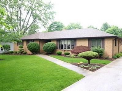 3250 185th Place, Homewood, IL 60430 - MLS#: 09981794